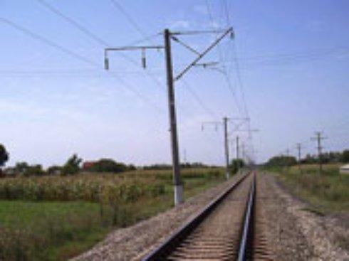Молдова предлагает построить скоростную железную дорогу Киев-Бухарест
