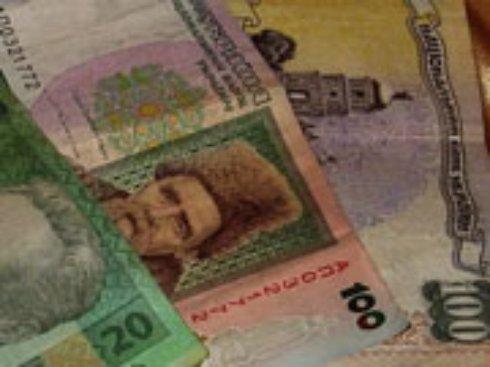 Правительство встретило февраль с наибольшими за 7 лет гривневыми остатками на едином казначейском счете