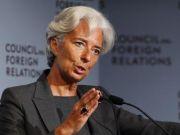 Украинской экономике подставили плечо в самый сложный момент. Полный текст заявления МВФ о новых траншах