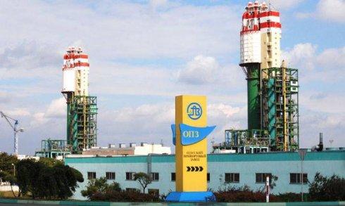 Одесский Припортовый завод достанется Коломойскому?