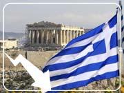 JPMorgan: Греция никогда не погасит свои долги