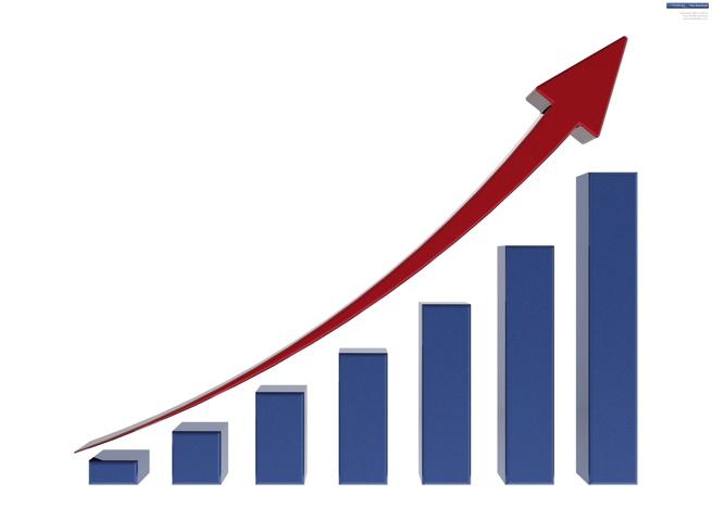 В январе объем возмещения НДС увеличился в 3,9 раза