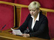 Ляшко заявляет о согласии всех фракций коалиции отправить Гонтареву в отставку
