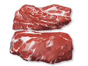 В январе упало производство мяса на 3,2% - Госстатистики