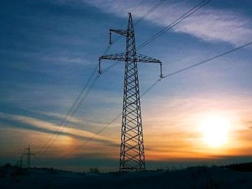 В марте счета за электричество будут на 40% больше