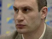 Кличко заявил, что не имеет влияния на установление тарифов на коммунальные услуги в столице
