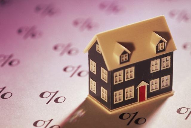 Объемы кредитов по ипотеке в иностранной валюте составляют около 60 млрд. гривен