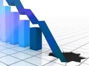 НБУ оценивает темпы падения ВВП на уровне 4-5% в 2015 году