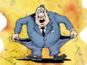 Фонд гарантирования вкладов оценил убытки неплатежеспособных банков, нанесенные владельцами и менеджерами в 58,4 млрд гривен