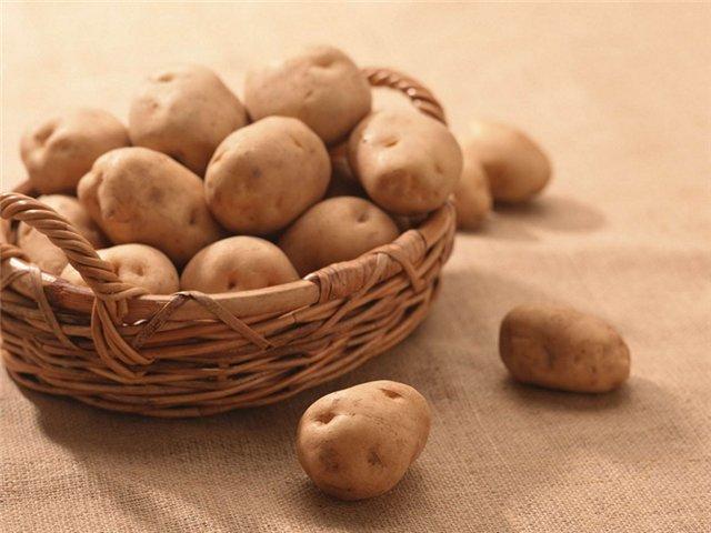 Эксперты не прогнозируют подорожание картофеля