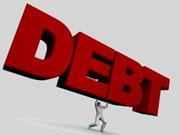 Украина в марте начнет переговоры о возможной реструктуризации долга