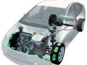 Гибридные авто подешевеют: их освободили от ввозной спецпошлины