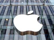 Apple включила две тайваньские компании в список производителей своих устройств