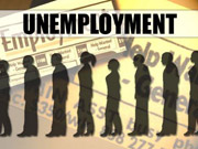 Уровень безработицы в Украине вырос до 2%