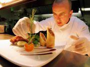 Для удержания цен рестораны переходят на украинские продукты