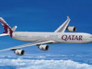 Qatar Airways купила 10% британского авиахолдинга
