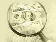Нардеп заявил, что курс доллара объясняется исключительно паникой населения