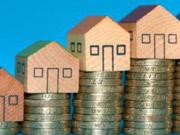 Объем валютных ипотечных кредитов в Украине составляет около 60 млрд грн