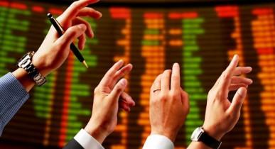 Биржа «Перспектива» приостановила торговлю валютными фьючерсами