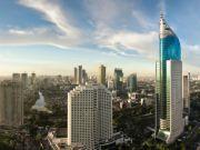 Рост ВВП Индонезии замедлился до минимума за 5 лет