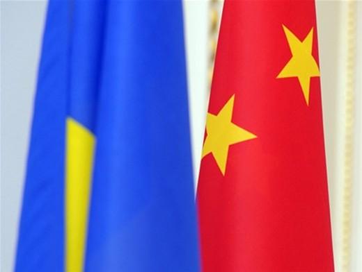 Украина надеется на дальнейшее сотрудничество с Китаем в аграрной сфере