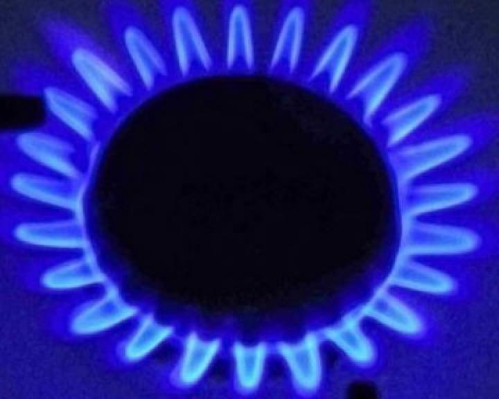 В январе газ поставлялся в Украину в среднем по 358,7 долларов