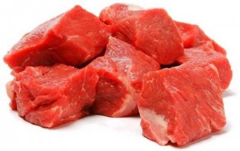 В Украине мясное производство сократилось на 3,2%