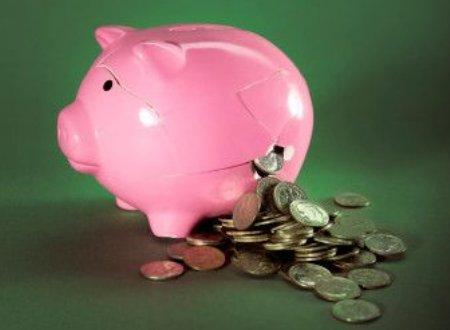 Убытки украинских банков в 2014 году составили 53 млрд. гривен