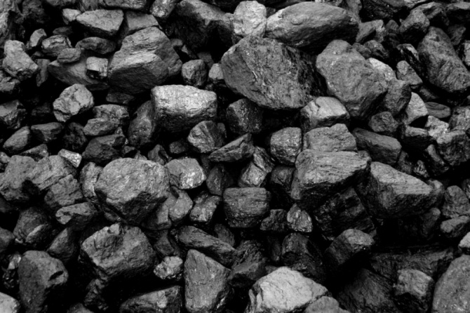 С начала года Украина приобрела зарубежного угля на 146,6 миллиона долларов