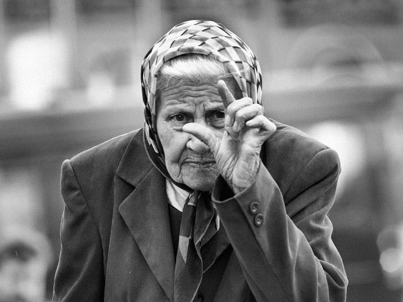 Украина продолжает пенсионную реформу