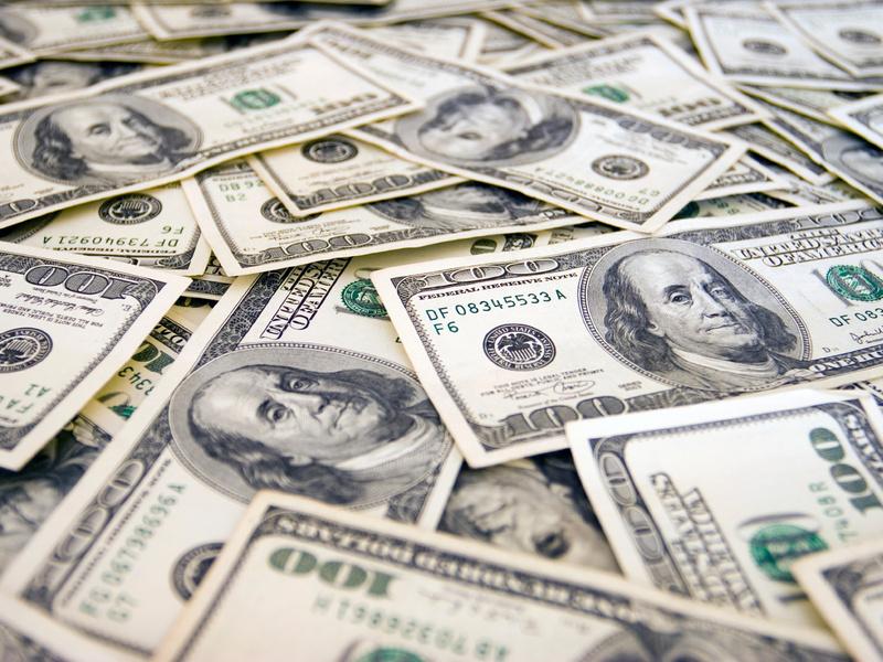 МВФ готов предоставить Украине первый транш в размере 4,6 млрд. долларов