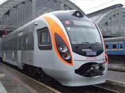 В марте скоростные поезда перевезли рекордное число пассажиров