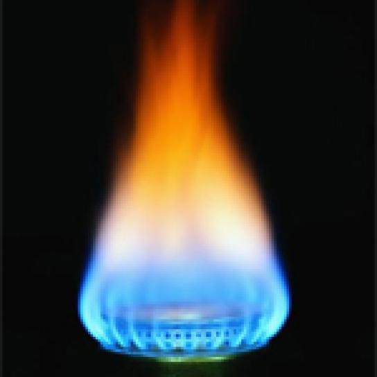 НКРЭКУ приняла решение снизить предельную цену на газ для промышленных потребителей