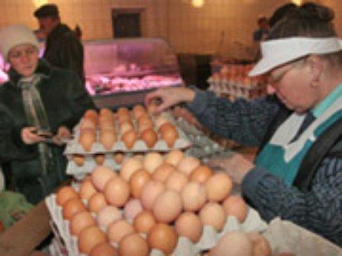 Крупнейший производитель яиц в Украине занимается реорганизацией активов