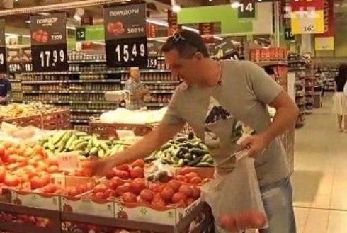 За что украинцы переплачивают в супермаркетах