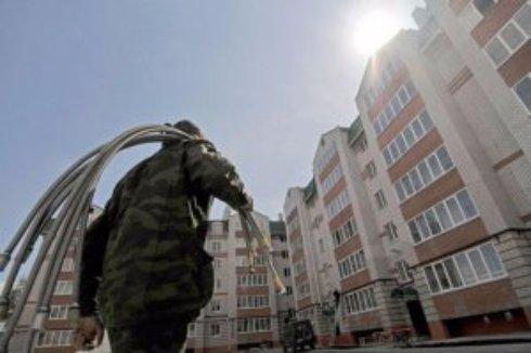 Рада уничтожила монополию ЖЭКов в многоквартирных домах