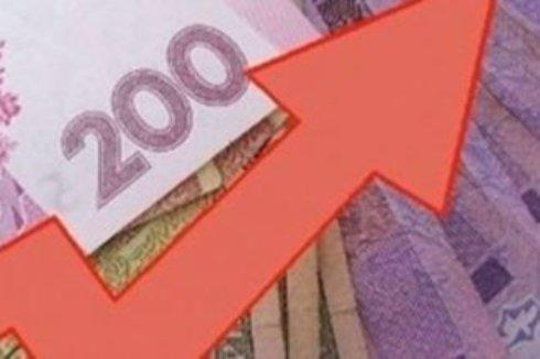В Украине увеличен показатель средней зарплаты для расчета пенсии