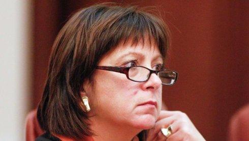 Украина может объявить дефолт, — Яресько
