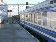 В Германии начался железнодорожный коллапс