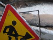 Дорожники начали интенсивнее ремонтировать автопути