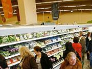 Госстат: Рост потребительских цен в 2015 повторяет