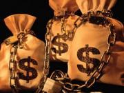 Из молдавских банков деньги «выносили» мешками, — генпрокурор