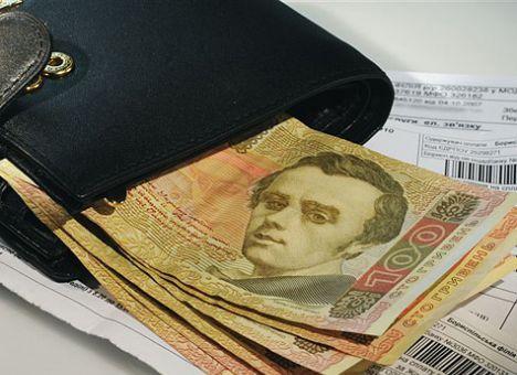 Украинцам советуют поторопиться с оформлением субсидий