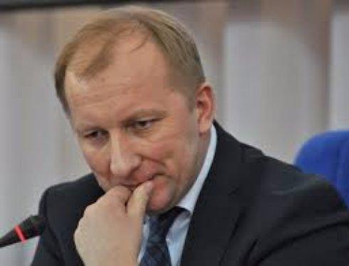 Советником налоговой службы стал коррупционер времен Януковича