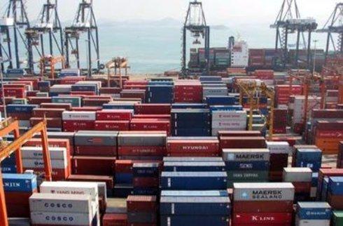 Украина уже стала более зависимой от экспорта, чем Китай