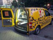 Мелких предпринимателей в Киеве будут размещать по схеме