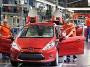 Украина может отменить заградительные пошлины на автомобили