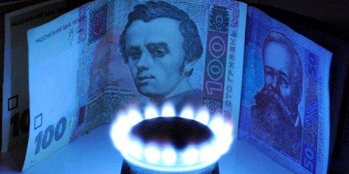 Коболев просит увеличить нормы потребления газа для населения