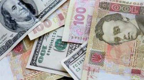 Гривна перестала быть самой слабой валютой