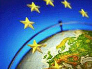 Украинский экспорт в ЕС сократился более, чем на треть
